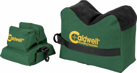 CLD248885 Caldwell Deadshot Front/Rear Bags