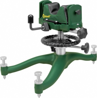 CLD440907 Caldwell Rock BR Competition Front Rest