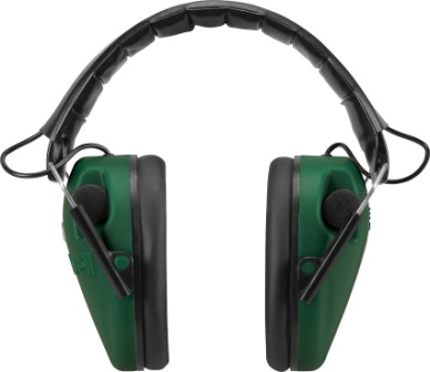 CLD487557 Caldwell E Max Elec Hearing Protection