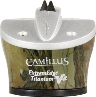 CM18725 Camillus ExtremEdge Knife and Shear Sharpener