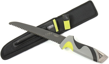 CM19121 Camillus Les Stroud SK Path Fixed Saw
