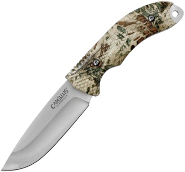 CM19832 Camillus Mask Fixed Blade Knife