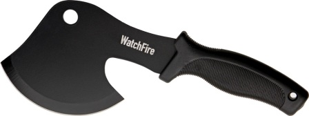 CN210921 WatchFire Campers Hatchet