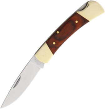 CN211182 Rite Edge Lockback Pocket Knife Wood