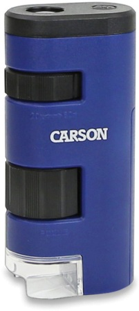 COMM450 Carson Optics Pocket Microscope