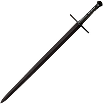 CS88HNHM Cold Steel MAA Hand-and-a-Half Sword