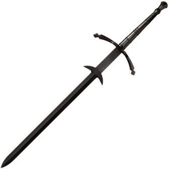 CS88WGSM Cold Steel MAA Two Handed Great Sword