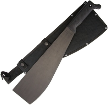 CS97LHMS Cold Steel Heavy Machete with Sheath
