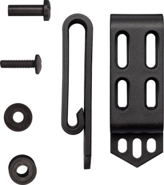 CSSACLB Cold Steel Secure-Ex C-Clip Small 2 Pack