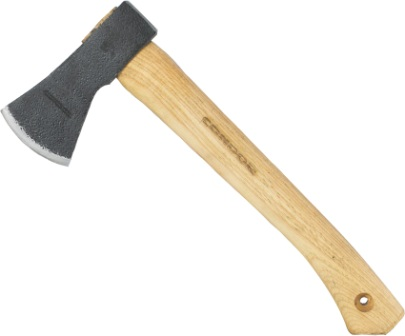 CTK3930077 Condor Tool & Knife Mini Greenland Hatchet