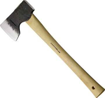 CTK4052C15 Condor Tool & Knife Woodworker Axe
