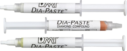 DMTDPK DMT Dia-Paste Knife Sharpening Compound Kit