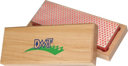DMTW6F DMT Diamond Whetstone Fine Grit Knife Sharpener