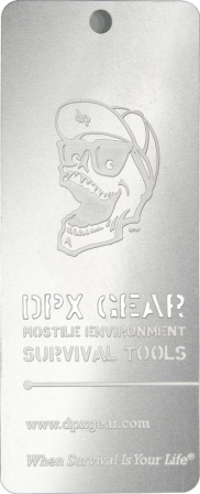 DPXDT DPX Gear Danger Tag