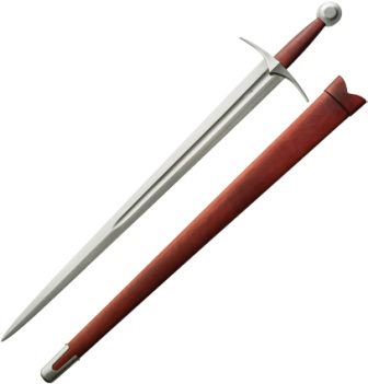 DRK36050 Dragon King Single Hand Arming Sword