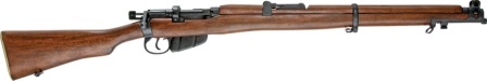 DX1090 Denix Lee-Enfield Rifle Replica Short Magazine