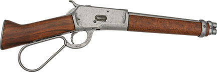DX1095 Denix The Mare's Leg Lever Action Rifle