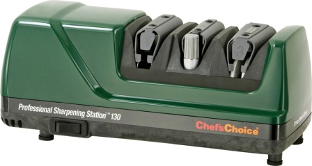 EC130G Chef's Choice Pro Knife Sharpening Station