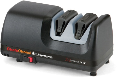 EC317 Chef's Choice Xtreme Hunting Knife Sharpener