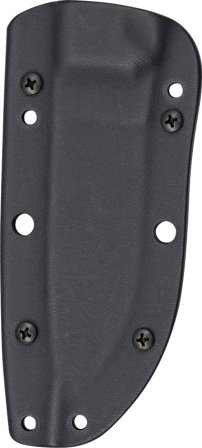 ES50B Esee Model 4 Knife Sheath Black