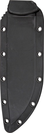 ES60B Esee Model 6 Knife Sheath Black