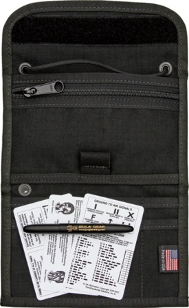 ESPASSPORTB Esee Passport Case Black