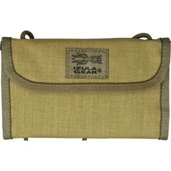 ESPASSPORTDTX Esee Passport Case Desert Tan