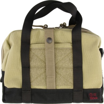 ESRANGEBAGBT Esee Range or Pistol Bag Tan
