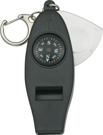 EXP24 Explorer Emergency Whistle