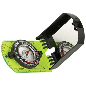 EXP51 Explorer Folding Compass