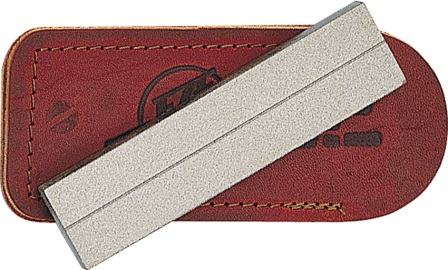 EZL36F Eze-Lap Diamond Pocket Knife Sharpener