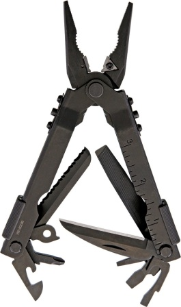 G0453 Gerber MP600 Needlenose Multi Tool Tan Sheath