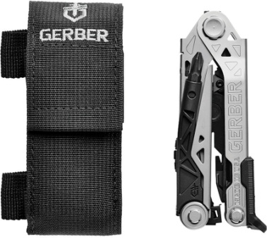 G1197 Gerber Center Drive Berry Sheath