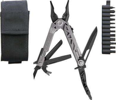 G1198 Gerber Center Drive w/Bit Set Berry