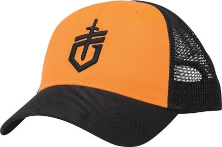 72398336351bfe G30001281 Gerber Hat Ball Cap Blaze Orange