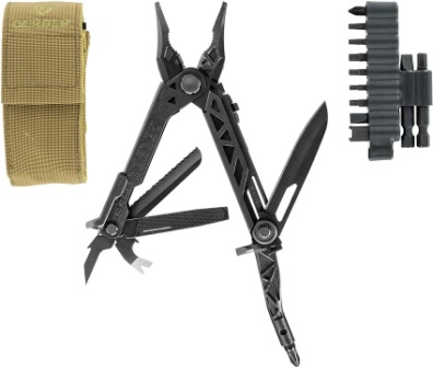 G30001426 Gerber Center Drive Bit Set Berry Sheath