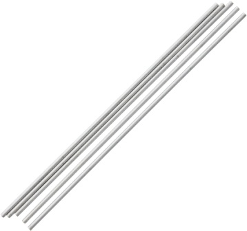 GTC17005 Gatco Honing Guide Rod 5 Pack