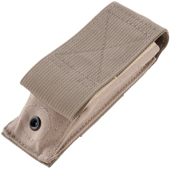 HO35083 Hogue Knives Modular MOLLE Velcro Pouch