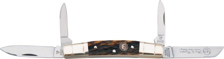 HR324CDS Hen & Rooster Congress Pocket Knife