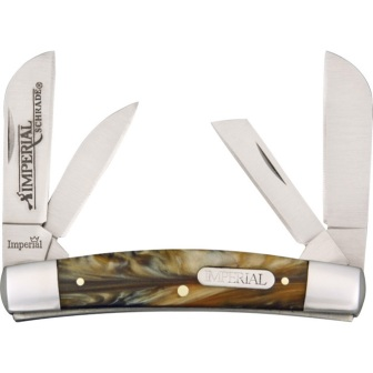 IMP15CON Schrade Imperial Congress Pocket Knife