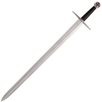 IP003B Legacy Arms Templar Knight Sword