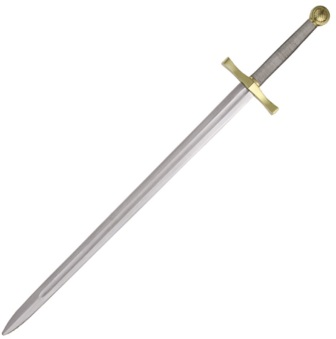 IP035 Legacy Arms Excalibur Sword