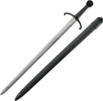 IP603 Legacy Arms Brookhart Hospitaller Sword