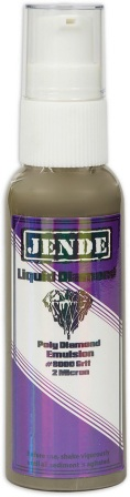 JEN002 Jende Poly Diamond Emulsion