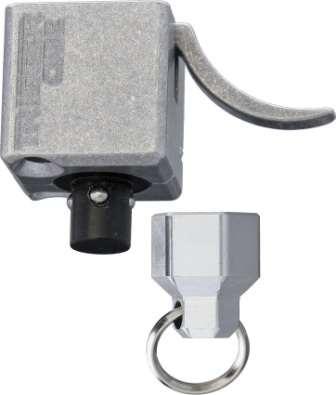 KBR500 KeyBar Trigger Cube Quick Release
