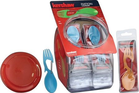 KS1140FB36C Kershaw Ration Display 36 Pieces