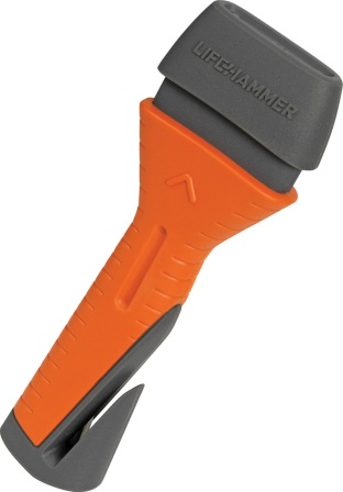 LHR00603 Lifehammer Safety Hammer Evolution Auto Escape Tool