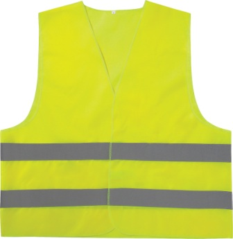 LHR00605 Lifehammer Safety Vest Ultra