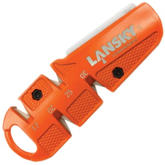 LS09767 Lansky C-Sharp Ceramic Knife Sharpener