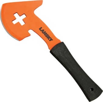 LS53 Lansky Firefighter's Battle Axe
